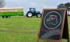 Kids' countryside fun returns to show ground
