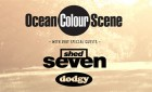 Win a pair of tickets to see Ocean Colour Scene at Summer's End