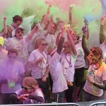 St Barnabas Colour Dash returns in 2017