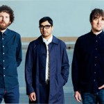 We predict a riot! Kaiser Chiefs set to rock Market Rasen