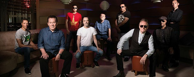 Win tickets to see UB40 play Hull – Zebedee's Yard on Friday, 29th June