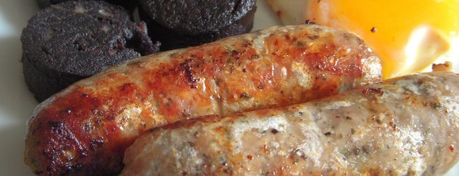 Meridian Meats Louth – Best Lincolnshire Sausage