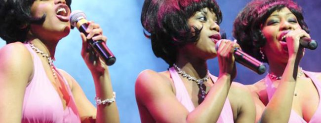 Magic of Motown Under The Stars at Lincoln Castle